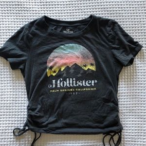 Hollister Women's Tee T-Shirt Size S